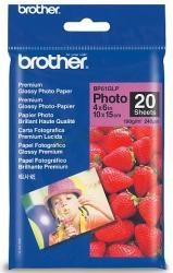 Brother Papier Premium Photo Glossy (A4 20szt)