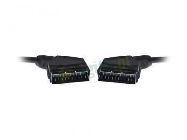 Easy Touch ET-9016 Scart - Scart 1m
