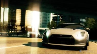Need for Speed: Undercover na PC